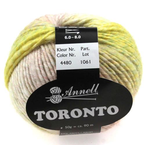 Toronto 4480