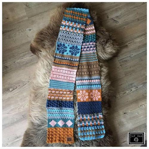 shawl mix&match