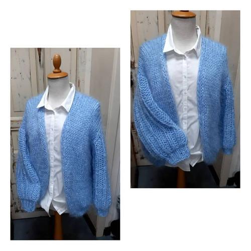 vest 'Doris 2'