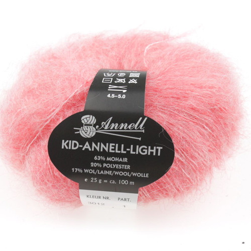 kid-annell light 3012