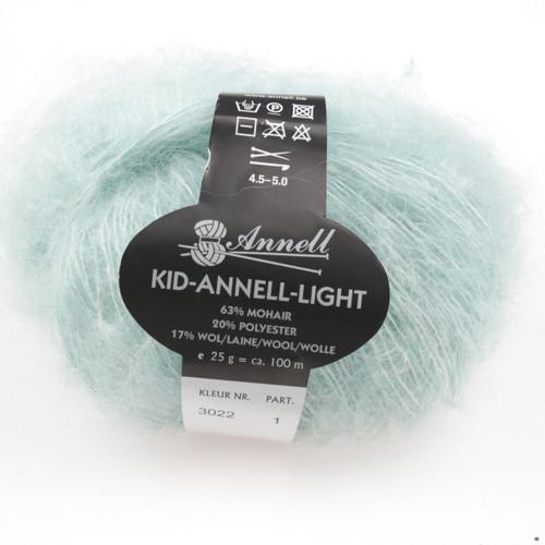 kid-annell light 3022