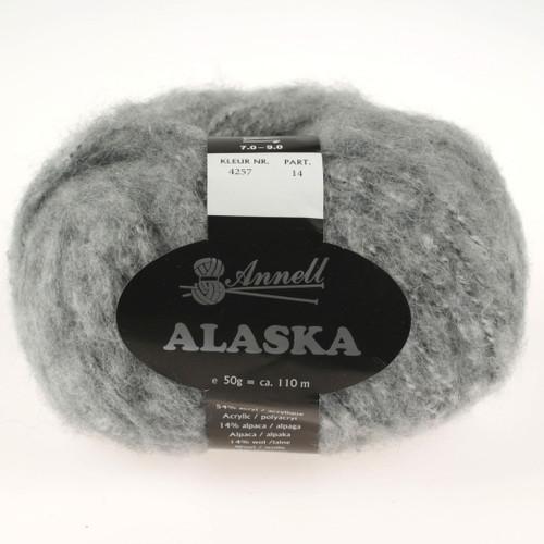 Alaska 4257