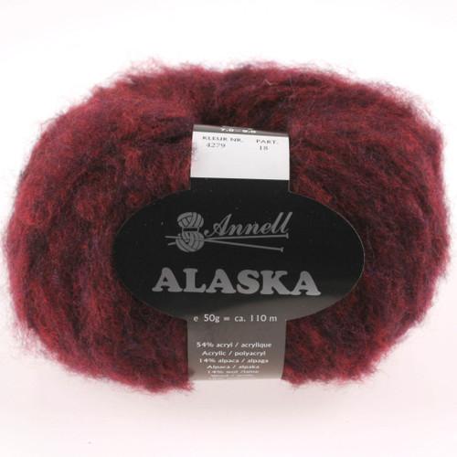 Alaska 4279