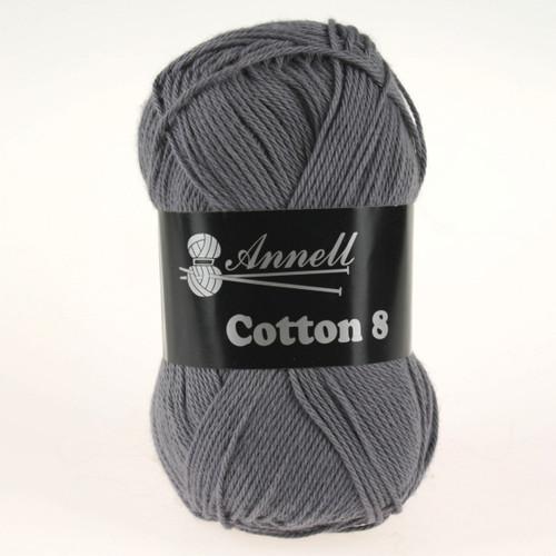 Cotton 8 58