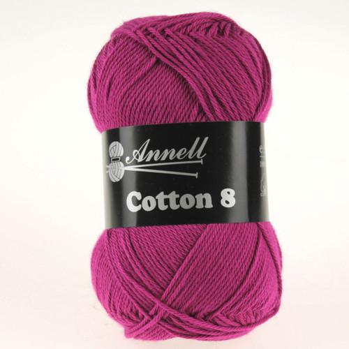 Cotton 8 80