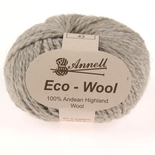 Eco-wool 0556