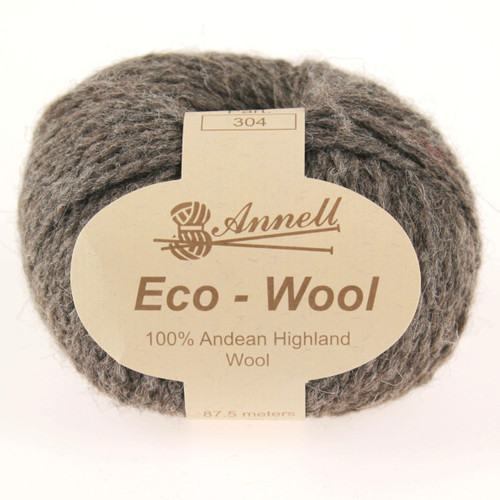 Eco-wool 0558