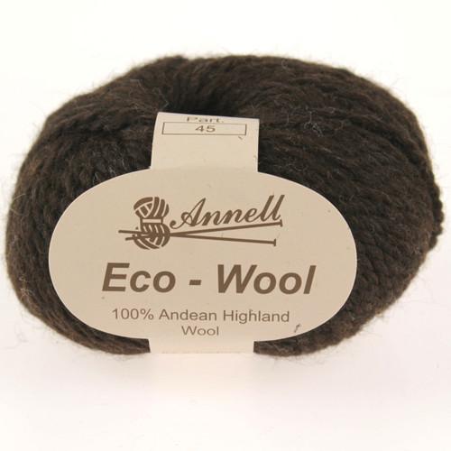 Eco-wool 0559