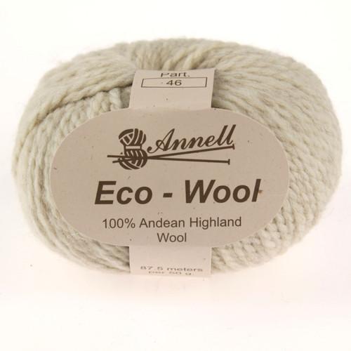 Eco-wool 0560