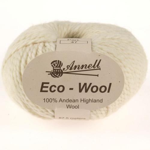 Eco-wool 0561