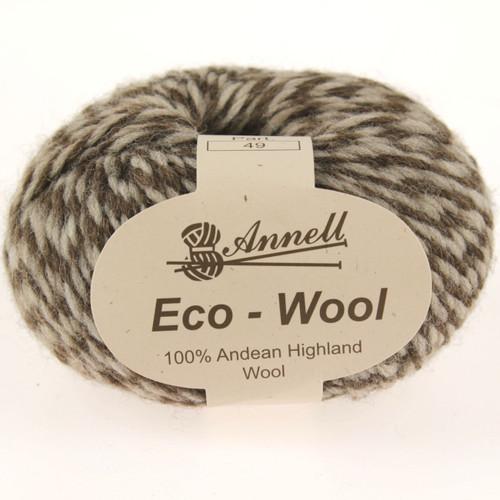 Eco-wool 0571