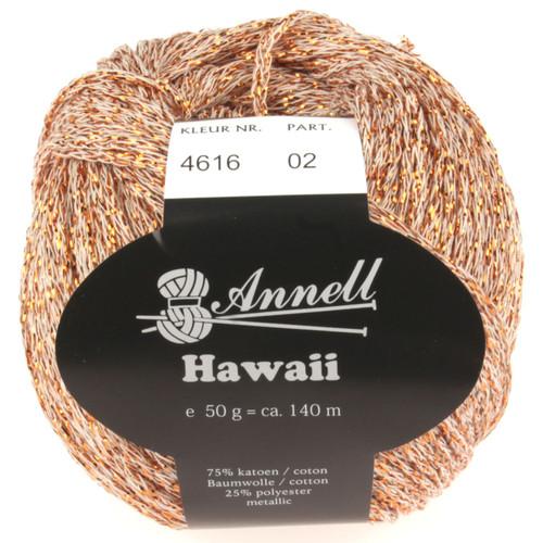 Hawaii 4616