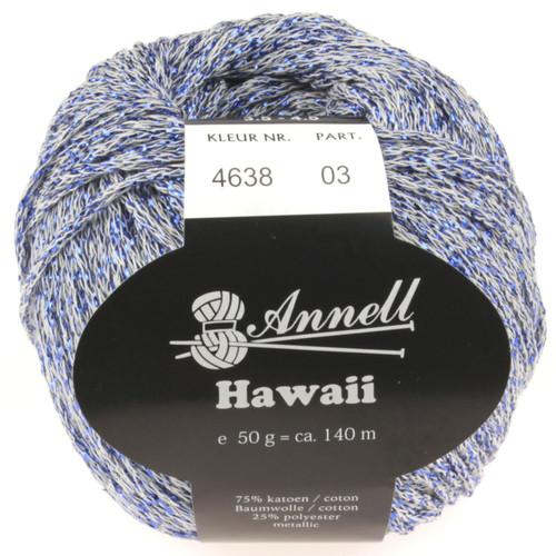 Hawaii 4638