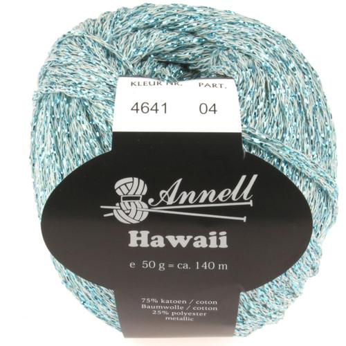 Hawaii 4641