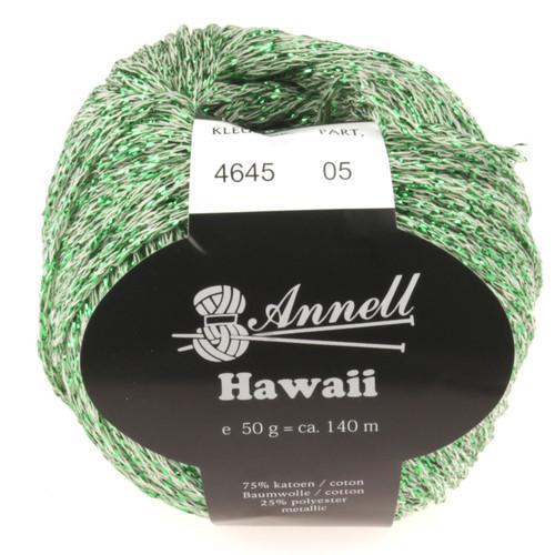 Hawaii 4645