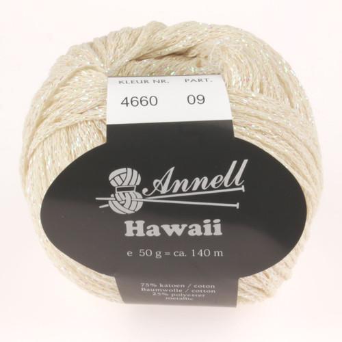 Hawaii 4660