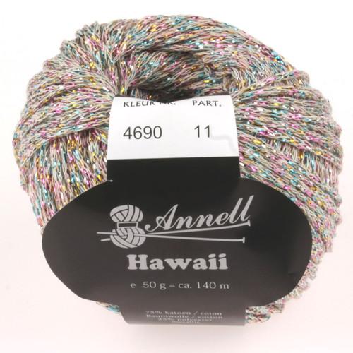 Hawaii 4690