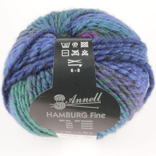 Hamburg fine 5126