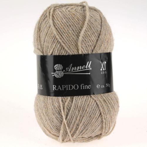 Rapido fine 8330