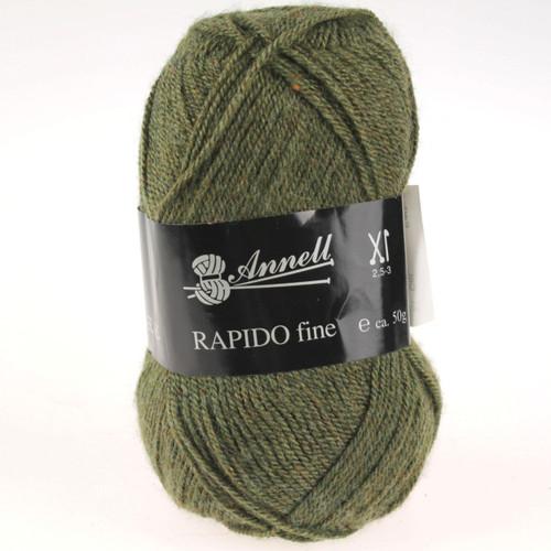Rapido fine 8349