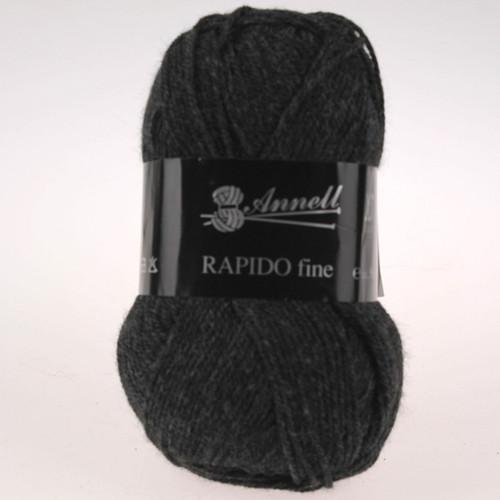 Rapido fine 8358