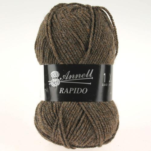 Rapido medium 3301