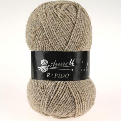 Rapido medium 3331