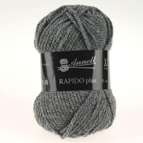 Rapido plus 9357
