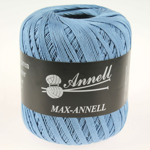 max annell 3441