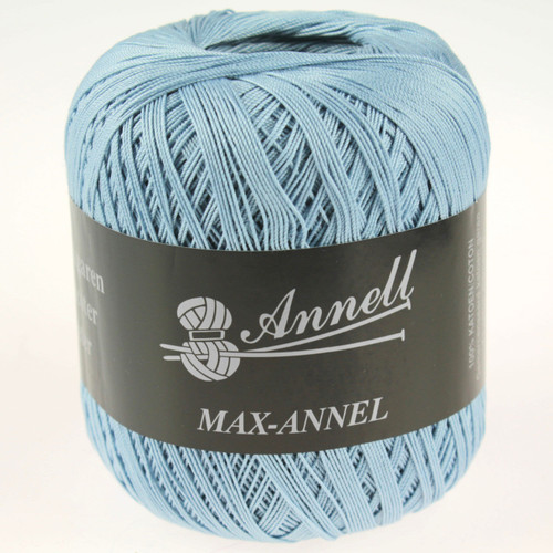 max annell 3442