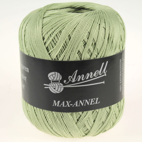 max annell 3446