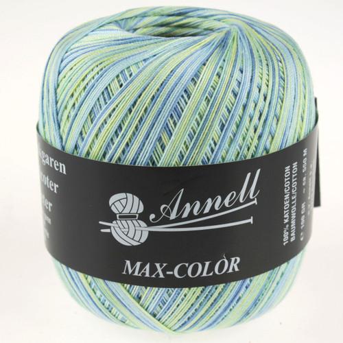 max color 3487
