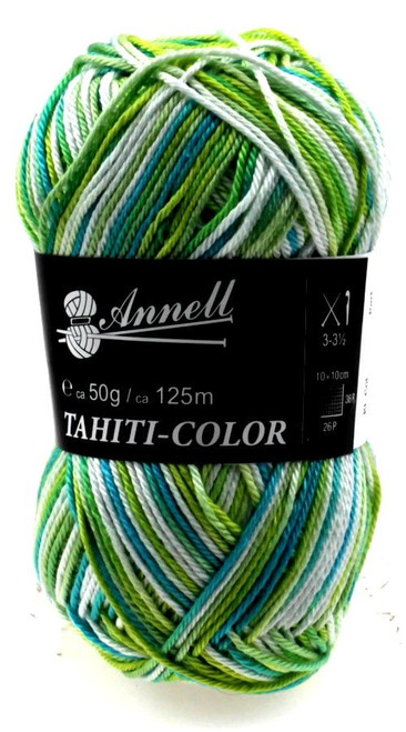 Tahiti color 3541
