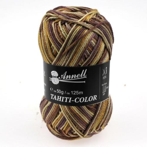 Tahiti color 3549