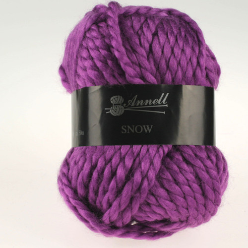 Snow 3950