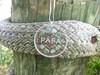 Papa Sea Glass Sun Catcher Ornament