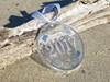 2017 Sea Glass Sun Catcher Ornament