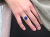 Kai - Sea Glass Mother's Ring