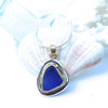 Voyager Sea Glass Necklace