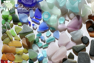 Sea Glass, Beach Glass, and Tumbled Glass: What They Are and How to Tell the Difference