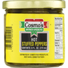 Cosmo's Hot Stuffed Peppers