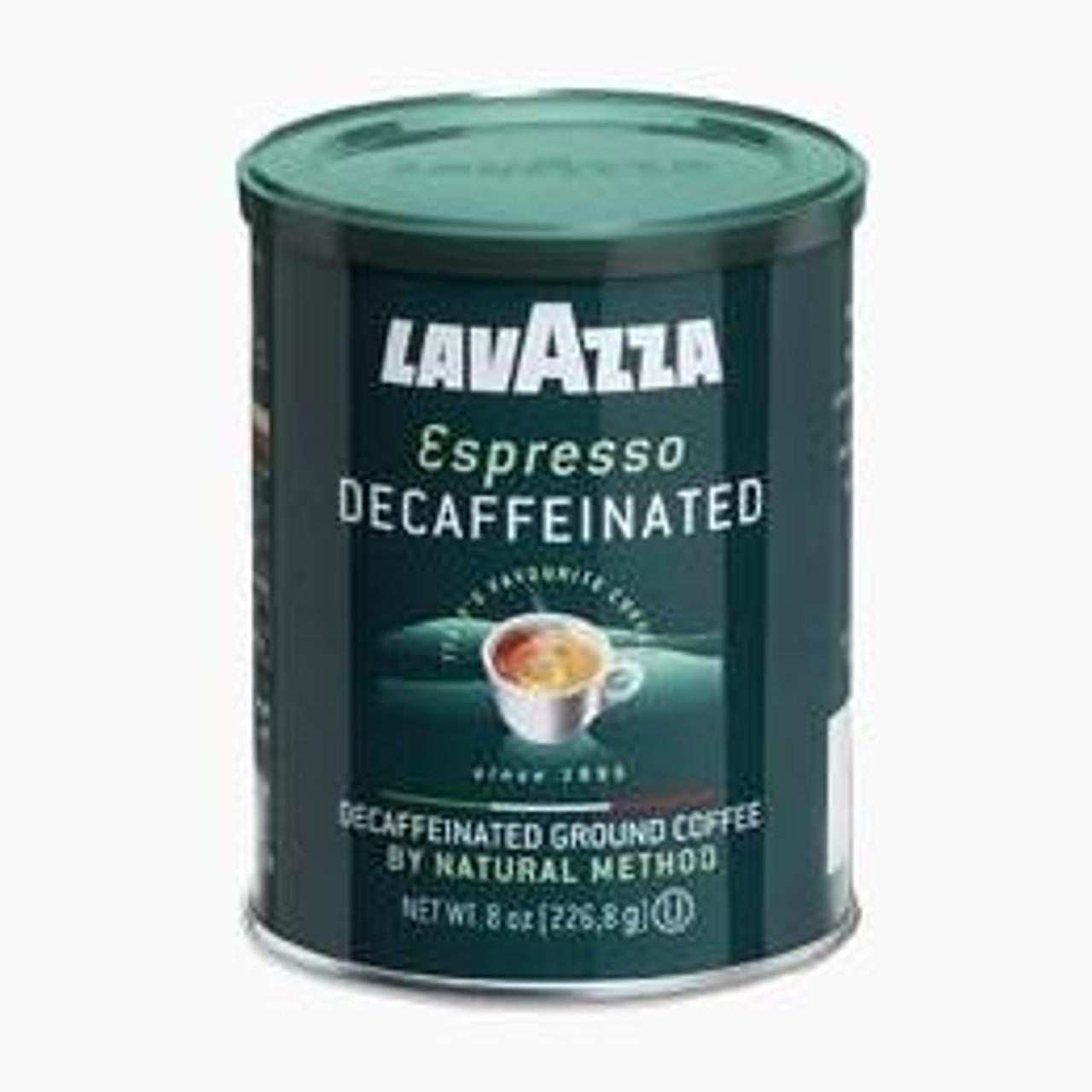 Decaffeinato Ground Espresso