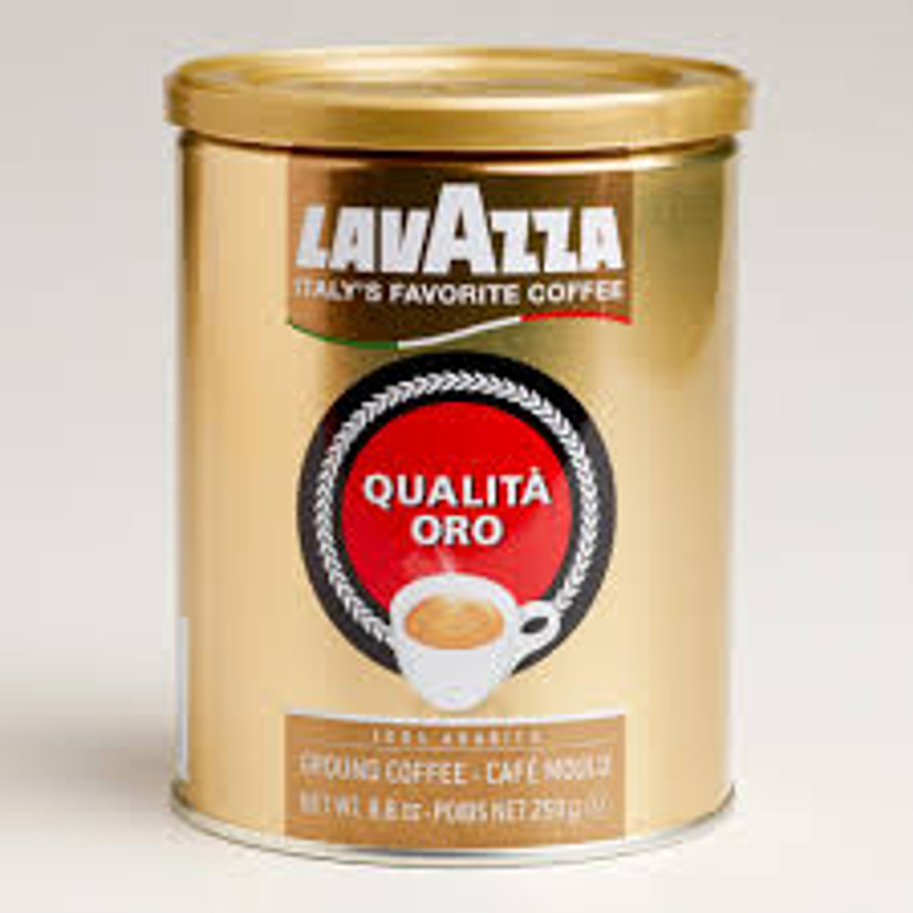 Qualita Oro Ground Espresso