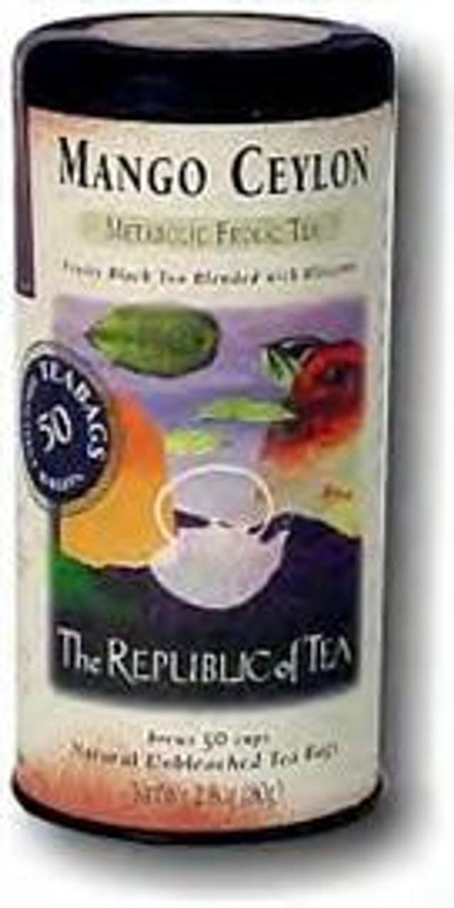 Mango Ceylon Tea