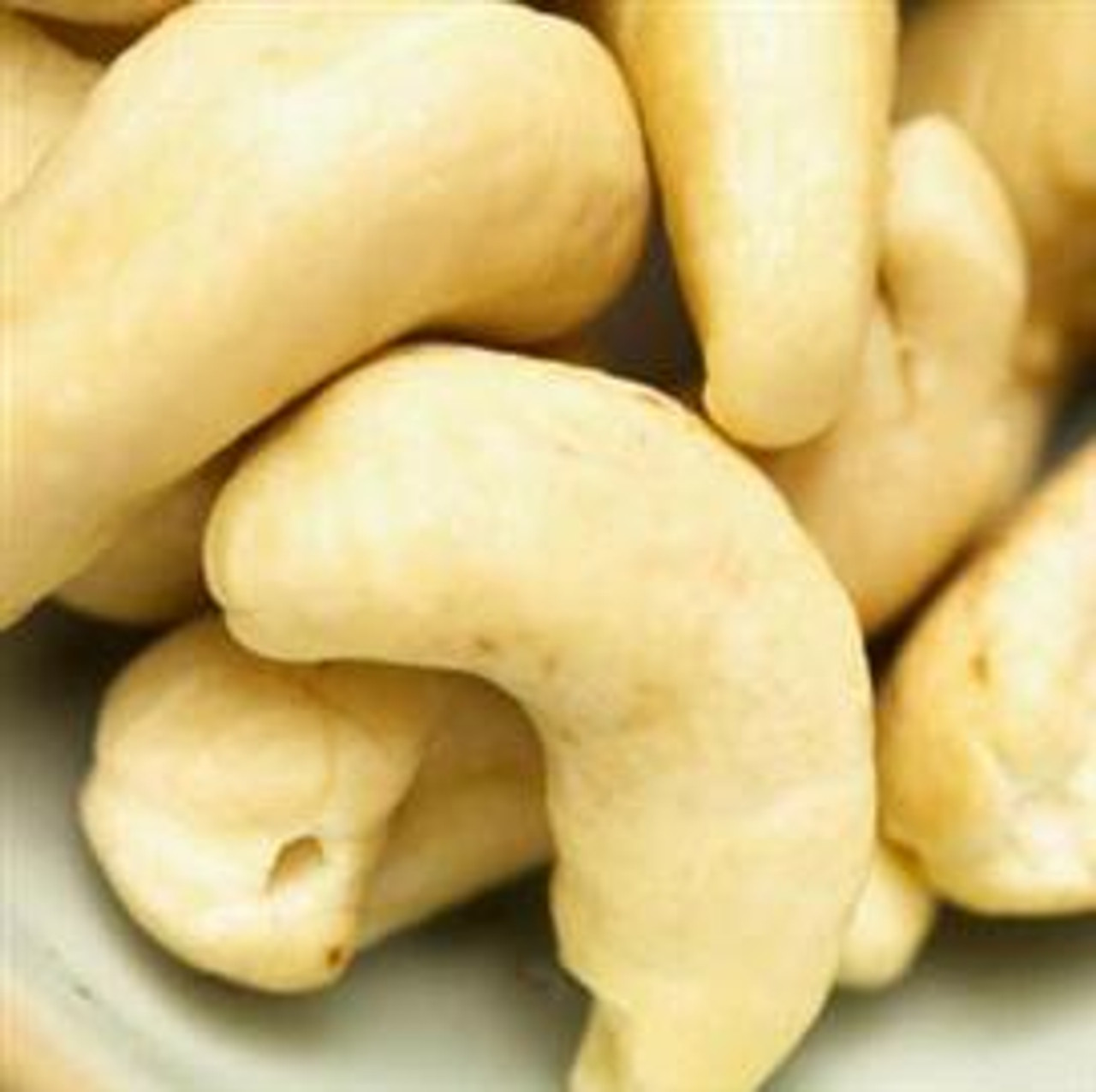 Cashews Jumbo Salted