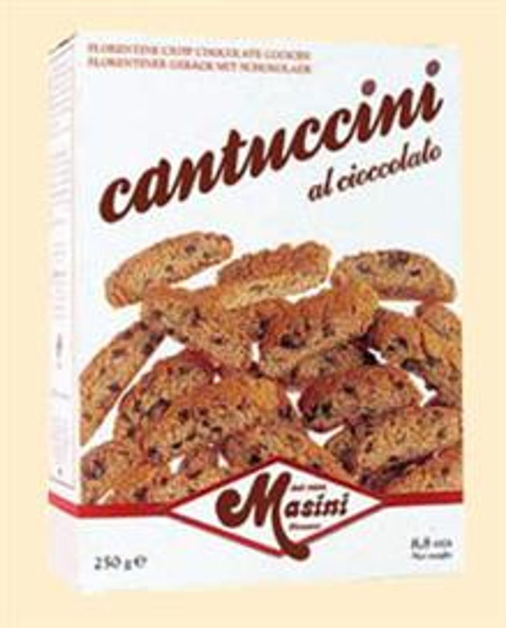 Cantuccini Cioccolato