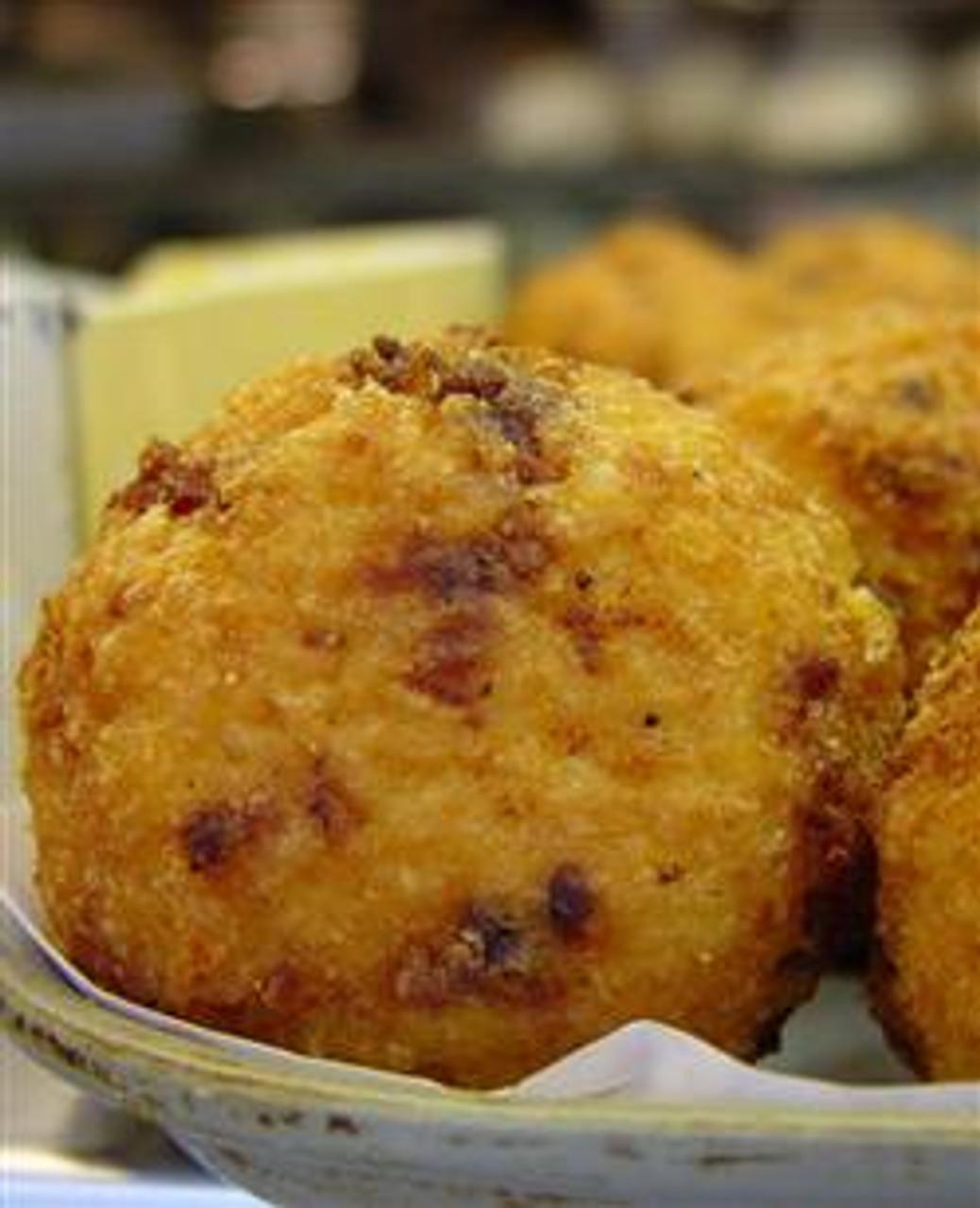 Arancini (Rice Balls)