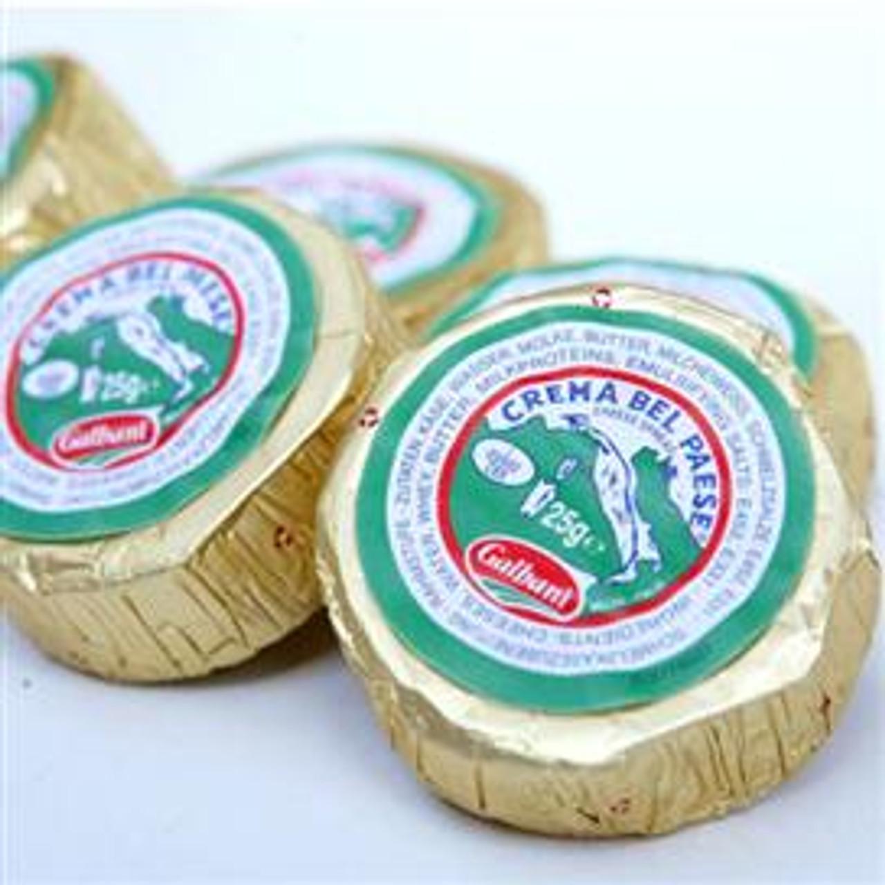 Bel Paese Semi-Soft Cheese