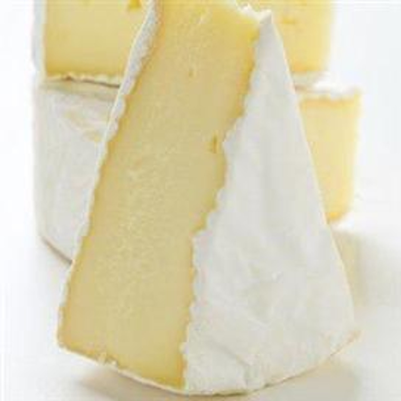 French Brie 60% Creme