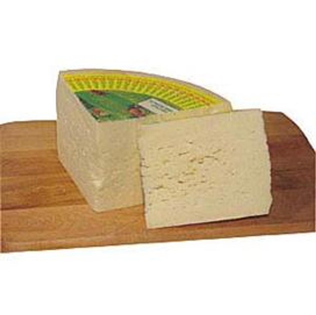 Fresh Italian Asiago